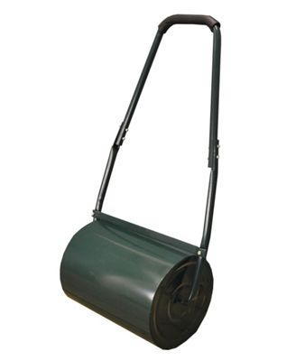 Selections Garden Lawn Sand or Water Filled Roller