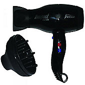 Fransen 3600 Super Kompact Hair Dryer