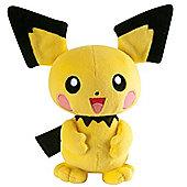 Pokemon 8-Inch Pichu Plush