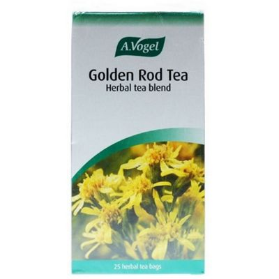 A. Vogel Golden Rod 25 Tea Bags