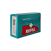 Wallace Cameron Emergency Foil Blanket Pack of 6 4803008