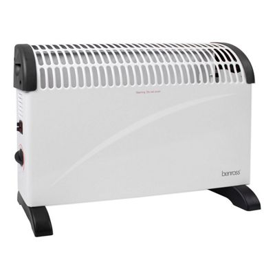 Benross 2000W Electric Convector Heater