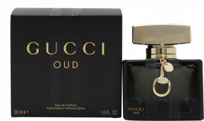 Gucci Oud Eau de Parfum (EDP) 50ml Spray