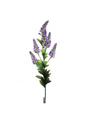 Artificial - Cottage Garden Veronica - Purple