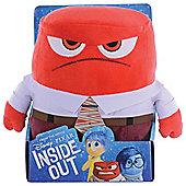Disney Pixar Inside Out 10 Inch Anger