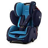 Recaro YoungSport Hero Group 1 2 3 Car Seat - Xenon Blue