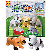 Alex Toys Dirty Dogs