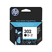 HP 302 Ink Cartridge - Inkjet - 190 Page