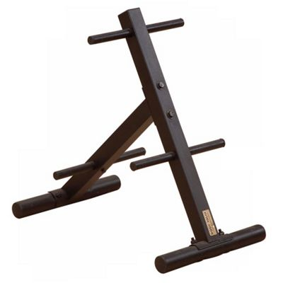 Body-Solid EZ load Standard Weight Tree