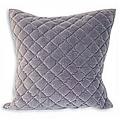Riva Home Annecy Violet Cushion Cover - 55x55cm