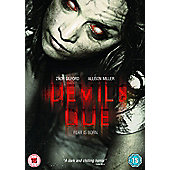 Devil's Due (DVD)