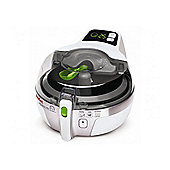 Tefal AH900240 White 1.5KG Family ActiFry
