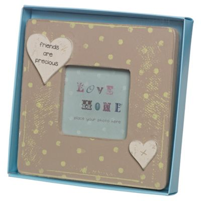 Buy Special Friends Frame from our Pictures & Picture Frames range ...