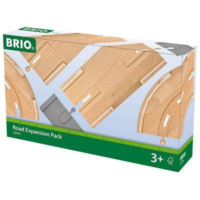 Brio 33744 Road Expansion Pack