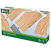 Brio 33744 Road Expansion Pack