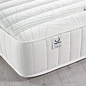 Happy Beds Balmoral 3500 Pocket Sprung Memory and Reflex Foam Mattress