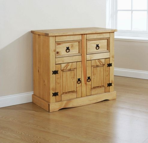 Elements Maria Small Sideboard
