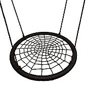 Garden Games 95cm Spider Web Nest Swing Seat