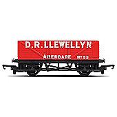 Hornby Wagon R6721 Lwb Open D.R. Llewellyn - Railroad