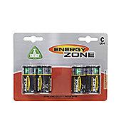 ELC C Battery 4 Pack