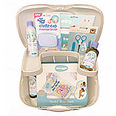 The Neat Nursery 9 Piece Baby Gift Set Bundle Newborn Christening Baby Shower Ideas