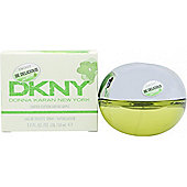 DKNY Be Delicious City Blossom Empire Apple Eau de Toilette 50ml EDT Spray For Women