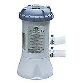 Intex Krystal Clear 530 Gallons per hour Cartridge Filter Pump
