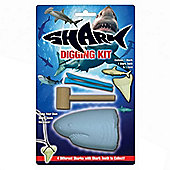 Shark Digging Kit