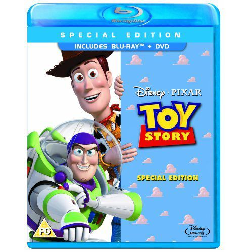 Toy Story Combi Pack