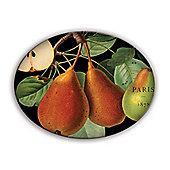 Michel Design Works Soap Dish, Tuscan Pear