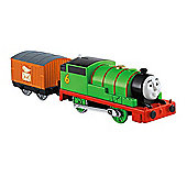 Thomas & Friends Enhanced Performance Trackmaster Percy Motorised Engine