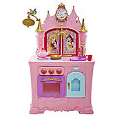 Disney Princess Deluxe Royal Kingdom Kitchen and Café
