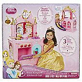 Disney Princess Deluxe Royal Kingdom Kitchen and Café