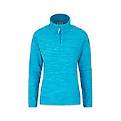 Mountain Warehouse SNOWDON MELANGE WOMENS FLEECE