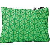 Therm-A-Rest Compressible Pillow Clover, Small (41cm x 30cm)