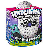 Hatchimals Glittering Garden Bearakeet