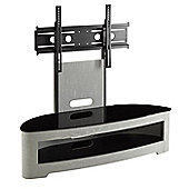 Jual Florence Grey Oval TV Stand With Bracket