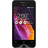 """Asus ZenFone 4 Unlocked 4.5"""" Smartphone Intel Atom Z2520 1GB RAM 8GB Storage"""