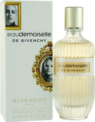 Givenchy Eaudemoiselle Eau de Toilette (EDT) 100ml Spray For Women