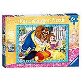 Disney Princess - Belle - 100XXLpc Puzzle