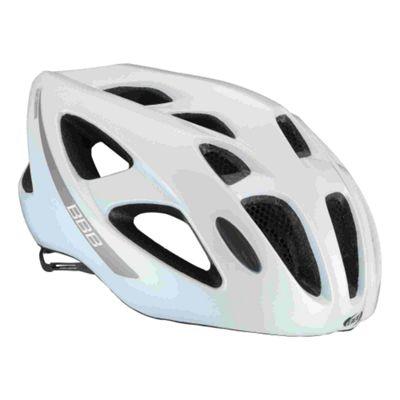 BBB BHE-34 - Elbrus Helmet (Black & Silver, 52-58cm)