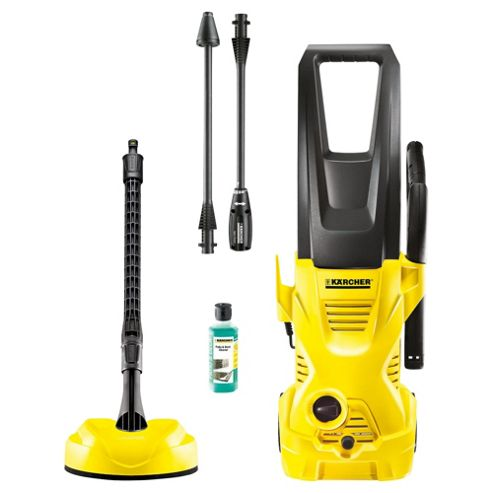 Voorkeur Buy Karcher K2 Home Pressure Washer from our Pressure Washers QT28