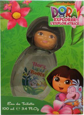 Dora The Explorer Dora & Boots Eau de Toilette (EDT) 100ml Spray For Women