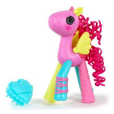 Mga Entertainment Mini Lala-Oopsie Horse Almond