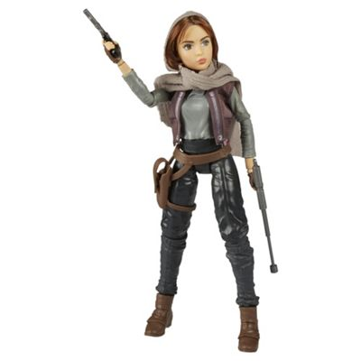 Star Wars Forces of Destiny Jyn Erso Adventure 11 Inch Figure