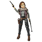 Star Wars 11 Inch Jyn Erso Adventure Figure
