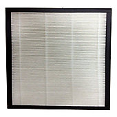 Meaco HEPA Filter for 12 Litre Platinum Dehumidifier - Pack of 3