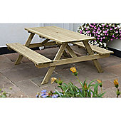 All Weather A-Frame Picnic Bench (5ft / 150cm)