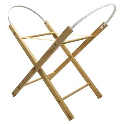 Kinder Valley Folding Moses Basket Stand
