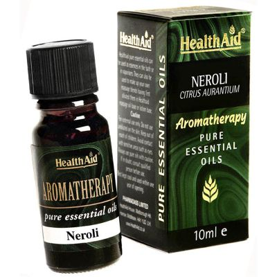 HealthAid Neroli Pure Essential Oil 2ml